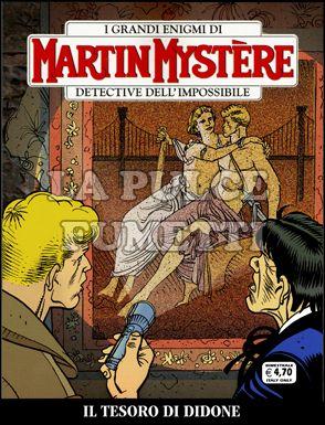 MARTIN MYSTERE #   308: IL TESORO DI DIDONE