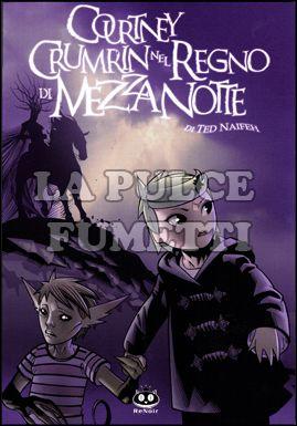 COURTNEY CRUMRIN #     3: NEL REGNO DI MEZZANOTTE