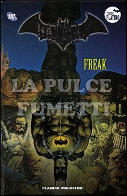 BATMAN LA LEGGENDA #    97: FREAK