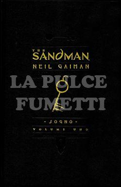 SANDMAN CARTONATO #     1: SOGNO