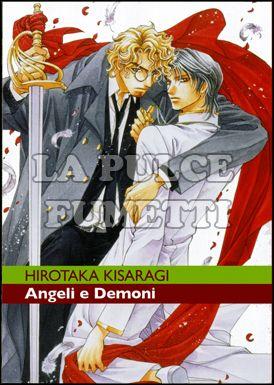 ANGELI E DEMONI #     1