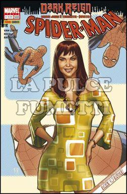 UOMO RAGNO #   533 - SPIDER-MAN - DARK REIGN