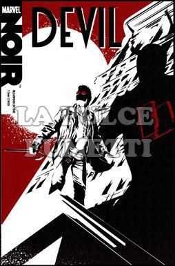 MARVEL NOIR #     4 - DEVIL