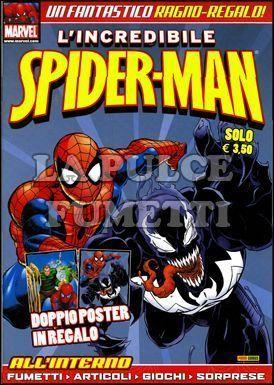 INCREDIBILE SPIDER-MAN #    14 + POSTER