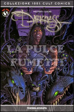 100% CULT COMICS - DARKNESS 2: TENEBRA ASSOLUTA