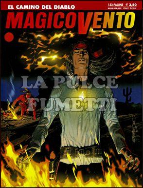 MAGICO VENTO #   128: EL CAMINO DEL DIABLO