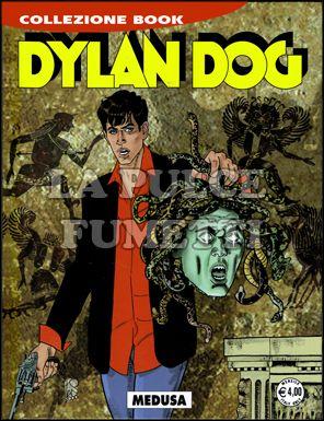 DYLAN DOG COLLEZIONE BOOK #   167: MEDUSA
