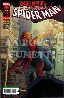 UOMO RAGNO #   535 - SPIDER-MAN - DARK REIGN