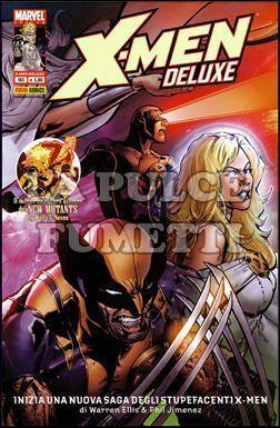 X-MEN DELUXE #   183