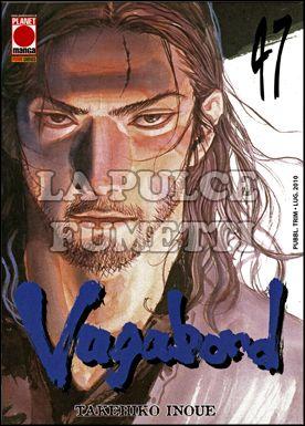 VAGABOND 1A EDIZIONE #    47