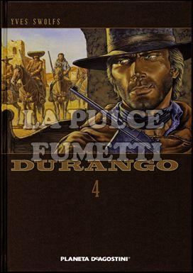 DURANGO #     4