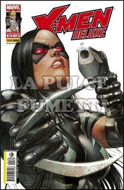X-MEN DELUXE #   184