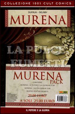MURENA PACK