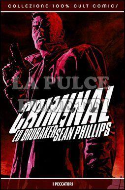 100% CULT COMICS - CRIMINAL  5: I PECCATORI