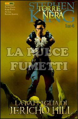 COMICS USA #    43 - LA TORRE NERA - LA BATTAGLIA DI JERICHO HILL 1