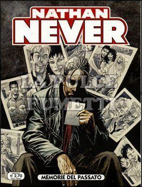 NATHAN NEVER #   231: MEMORIE DEL PASSATO