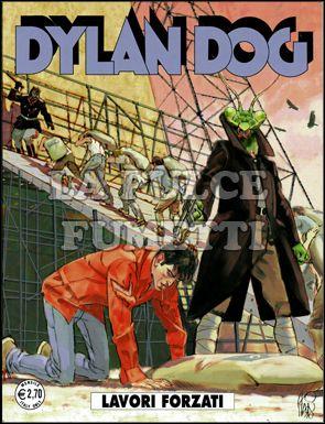 DYLAN DOG ORIGINALE #   288: LAVORI FORZATI