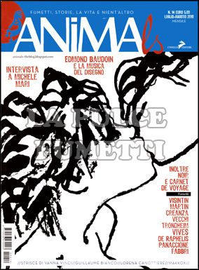 ANIMALS #    14