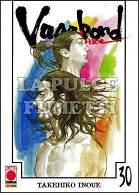 VAGABOND DELUXE #    30
