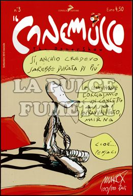 CANEMUCCO #     3