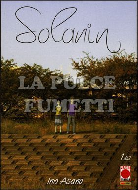 ASANO COLLECTION - SOLANIN 1