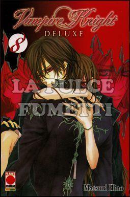 VAMPIRE KNIGHT DELUXE #     8