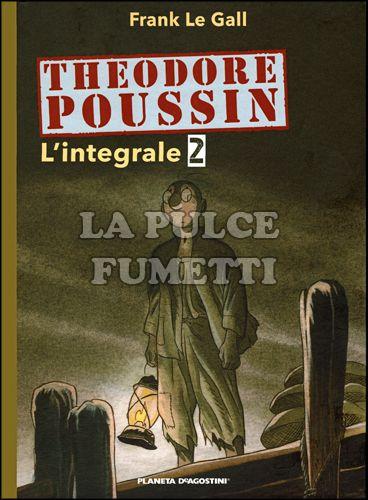 THEODORE POUSSIN - L'INTEGRALE #     2