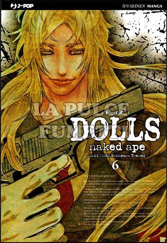 DOLLS #     6