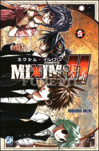 MIXIM 11 #     5