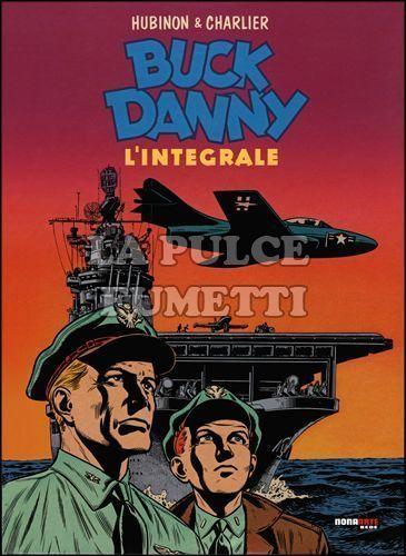 BUCK DANNY - L'INTEGRALE #     4 - 1953/1955