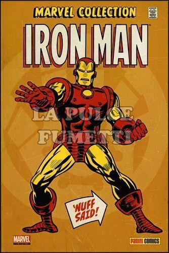 MARVEL COLLECTION #    17 - IRON MAN 1 + COFANETTO