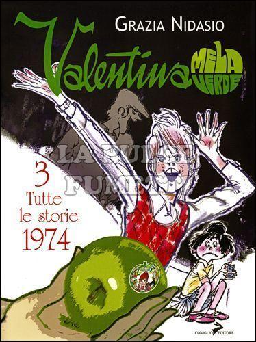 VALENTINA MELA VERDE #     3 - 1974