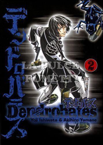 DENDROBATES #     2