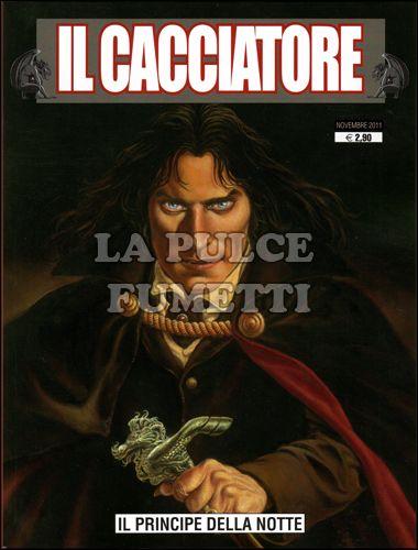 GP CANDY #    15 - IL CACCIATORE 1: IL PRINCIPE DELLA NOTTE