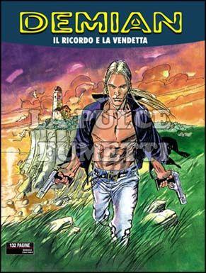 DEMIAN #     1: IL RICORDO E LA VENDETTA