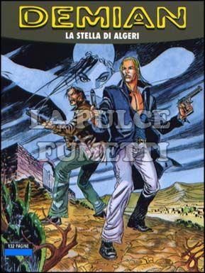 DEMIAN #     7: LA STELLA DI ALGERI
