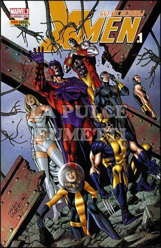 INCREDIBILI X-MEN.1