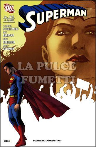 SUPERMAN #    54