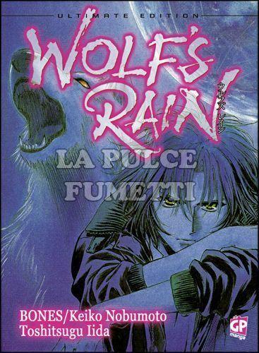 WOLF'S RAIN ULTIMATE EDITION
