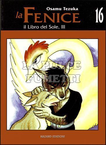LA FENICE #    16: IL LIBRO DEL SOLE 3