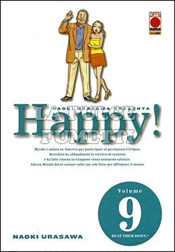 HAPPY! #     9