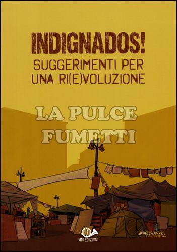 INDIGNADOS! - SUGGERIMENTI PER UNA RI(E)VOLUZIONE