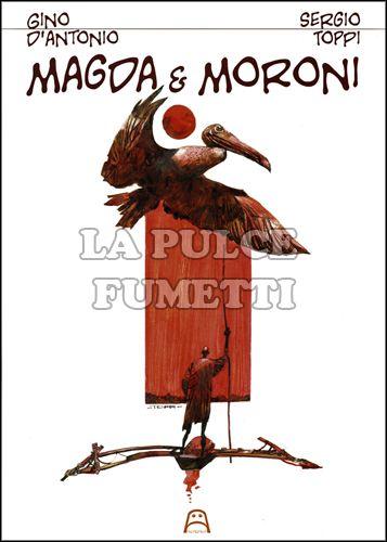 MAGDA & MORONI #     1