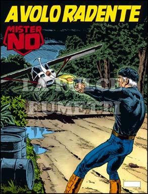 MISTER NO #   199: A VOLO RADENTE