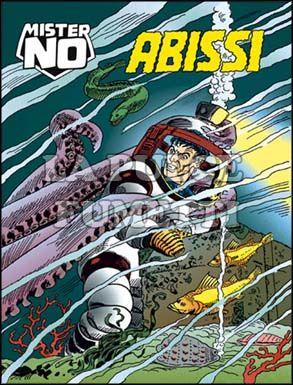MISTER NO #   221: ABISSI