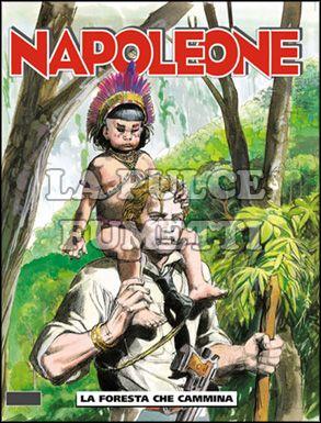 NAPOLEONE #    13: LA FORESTA CHE CAMMINA