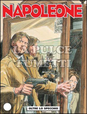 NAPOLEONE #    41: OLTRE LO SPECCHIO