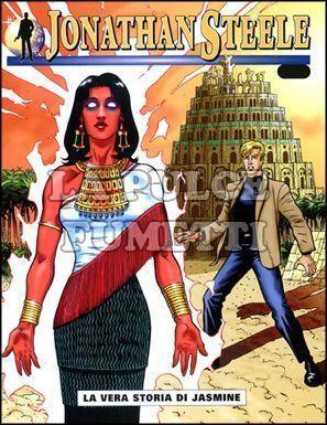 JONATHAN STEELE #    57: LA VERA STORIA DI JASMINE