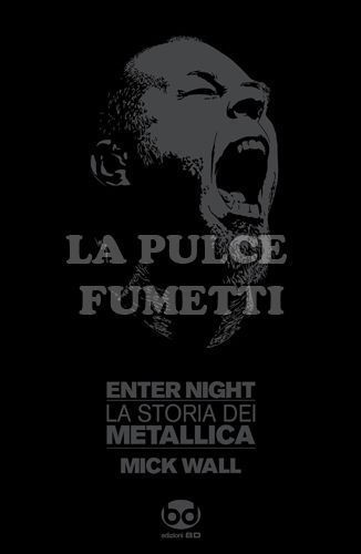 ENTER NIGHT - LA STORIA DEI METALLICA