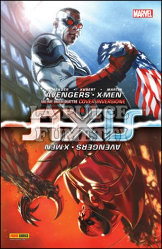 MARVEL MINISERIE #   157 - AVENGERS & X-MEN: AXIS 1 - INVERSIONE